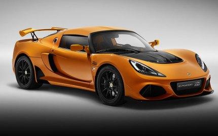Lotus Elige Anniversary Special Edition