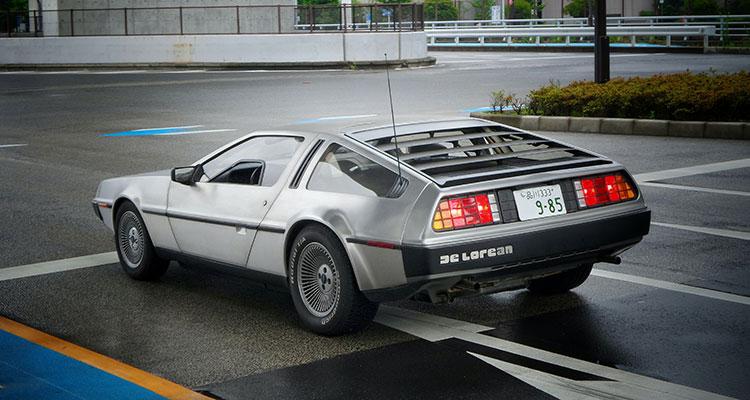 What Made The DeLorean A Bad Car