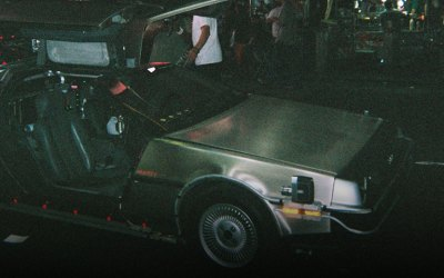 What Made The DeLorean A Bad Car