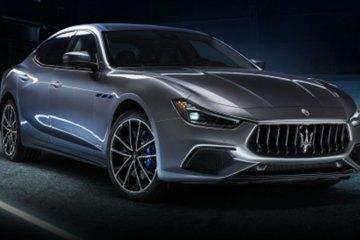 New Maserati Ghibli Uses Hybrid 2.0-litre Engine