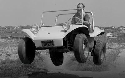 Meyers Manx Beach Buggy Co