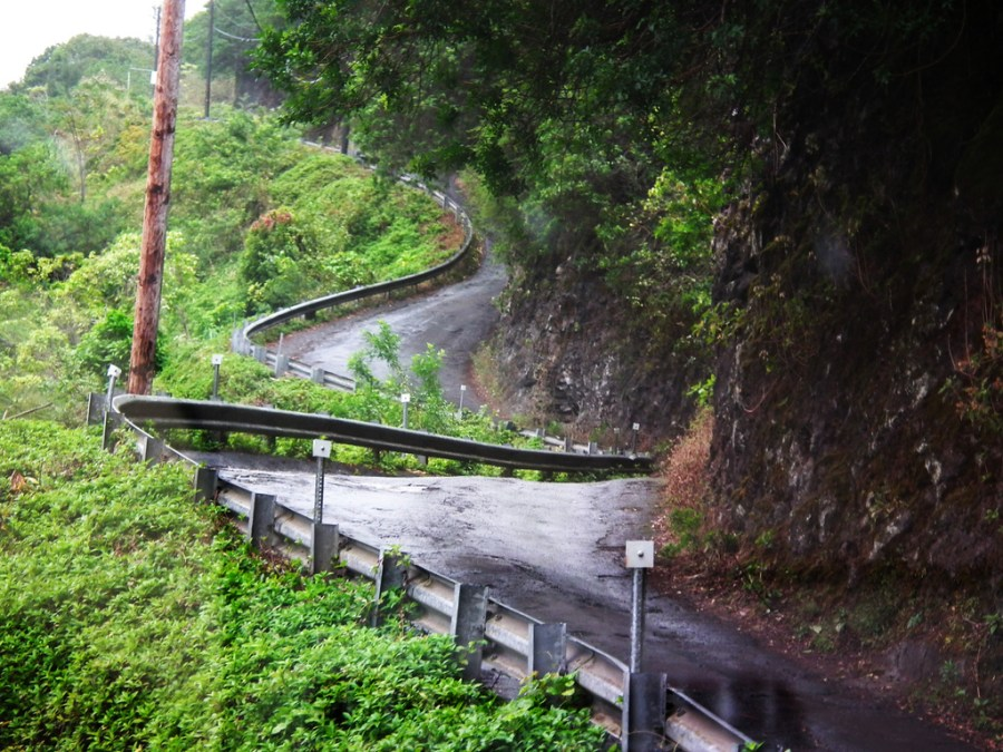 Wiapio Road