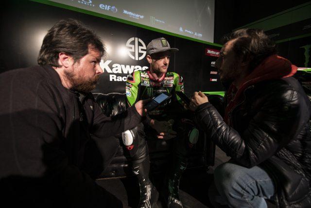 MotoRaceNation entrevista a Álex Lowes