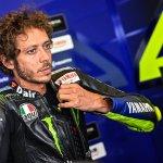 Valentino Rossi Gran Premio España 2020