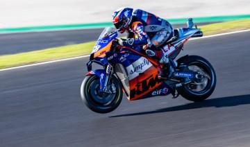 Miguel Oliveira consigue su primera victoria en MotoGP en Portugal