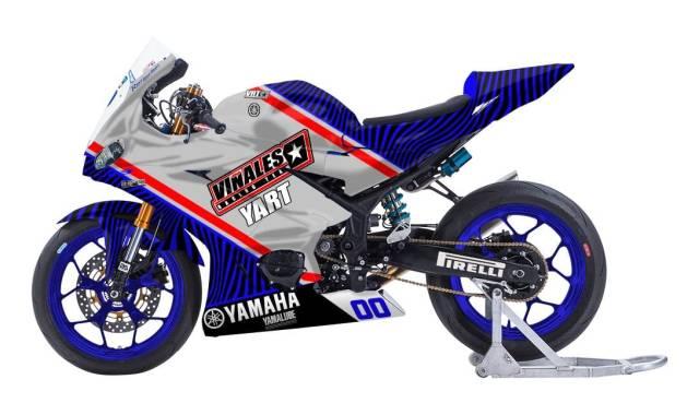 Viñales Racing 2