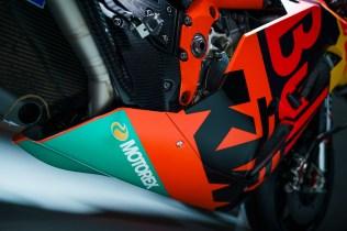 KTM 2021 presentacion detalle 6