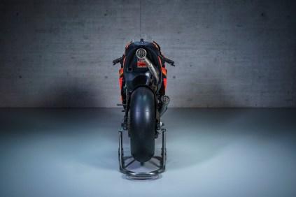 KTM 2021 presentacion detalle 4