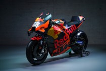 KTM RC 16 Presentación 2021 3