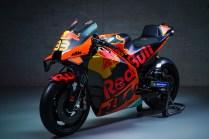 KTM RC 16 Presentación 2021 2