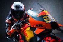 KTM MotoGP 2021 Presentación Brad Binder 2