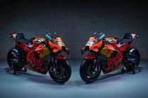 KTM RC 16 Presentación 2021 1