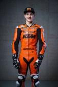 KTM Tech3 2021 presentación Iker Lecuona 3