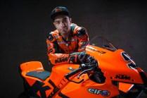KTM Tech3 2021 presentación Danilo Petrucci 3