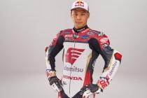 LCR Honda Idemitsu