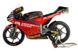 Gresini Racing Moto3 - 2021