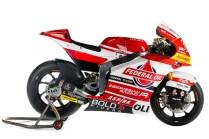 Gresini Racing Moto2 - 2021