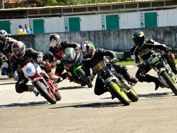 Liga Carioca de Moto e Supermoto