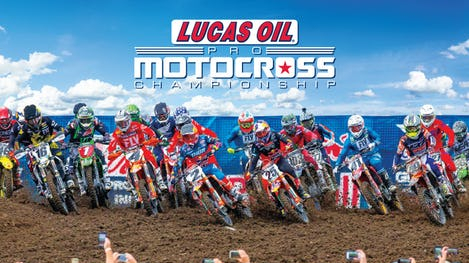 Video, AMA Motocross, Flórida