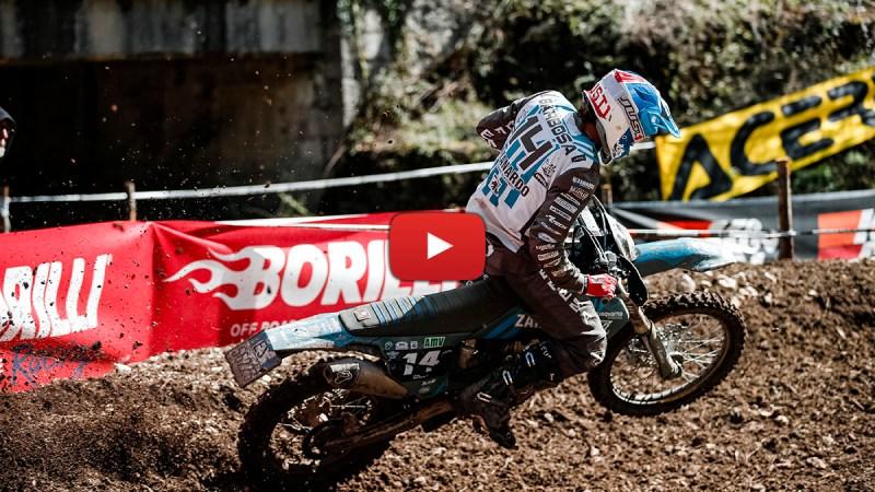 Video, Mundial de Enduro Italia Dia1