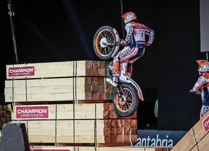 X-Trial, Braga vai abrir campeonato do mundo de 2021