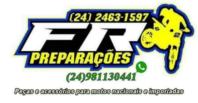 """Video, FR Motos apresenta… Honda CRF250F Branca de Neve """"CANHÃO"""""""