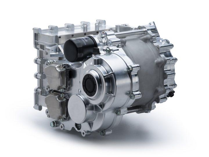 Yamaha Hyper EV: Um revolucionário motor elétrico com 475 cv!