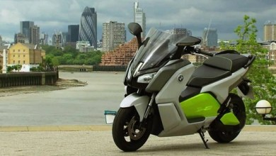 Photo of 2019 BMW C Evolution Electric Scooter Price