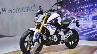 2019 BMW G 310 R Review