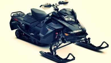 Photo of 2020 Ski Doo MXZ X-RS