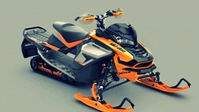 Photo of 2020 Ski Doo RENEGADE X-RS Turbo