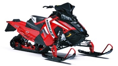 Photo of 2020 Polaris Switchback Assault 800 Reviews