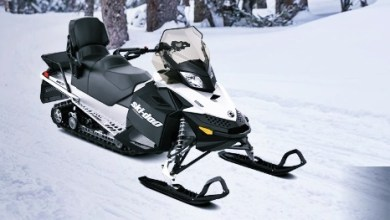 Photo of 2020 Ski-doo Expedition Sport Ace Review