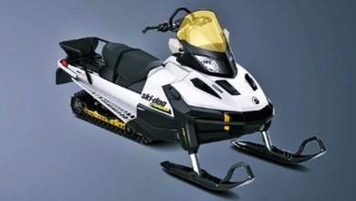 Photo of 2020 Ski-doo Tundra Sport Ace