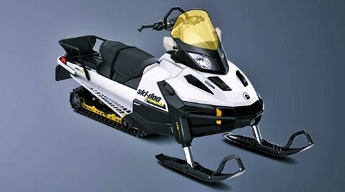 2020 Ski-doo Tundra Sport Ace