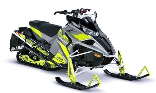 2020 Yamaha SIDEWINDER R-TX SE Specs
