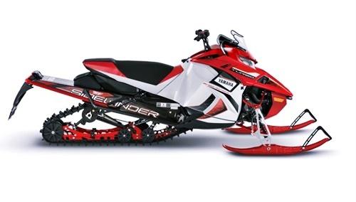 2020 Yamaha SIDEWINDER L-TX SE Review