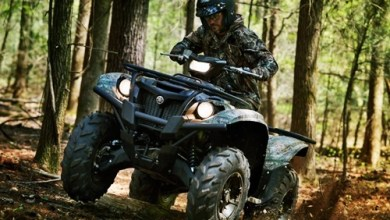2020 Yamaha Kodiak 700 EPS Rumors
