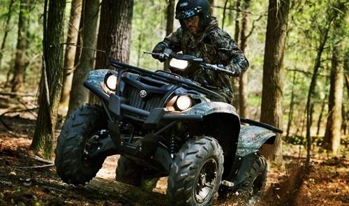 2020 Yamaha Kodiak 700 EPS Rumors