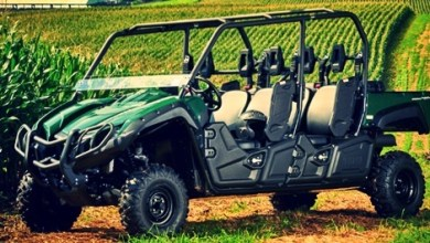 Photo of 2020 Yamaha Viking VI EPS Review