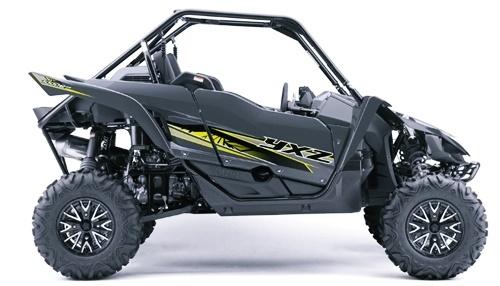 2020 Yamaha YXZ1000R SS Specs