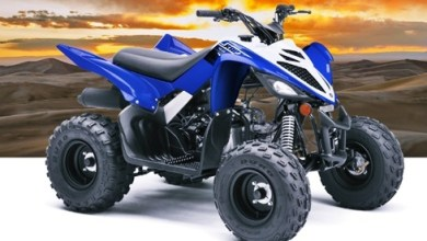 Photo of 2021 Yamaha Raptor 90 Rumors