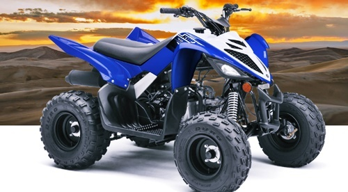 2021 Yamaha Raptor 90 Rumors