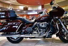 Photo of 2020 Harley Davidson Road Glide Colors