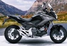Photo of 2022 Honda NC750X Performances, New Models