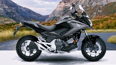 Photo of 2022 Honda NC750X Performances, New Models