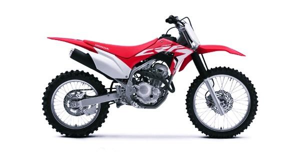 2021 Honda CRF250F Release Date, Specs, Price