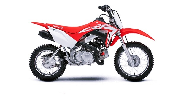 2022 Honda CRF110F Review, Specs, Price