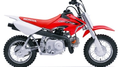 New 2022 Honda CRF50F Specs, Price