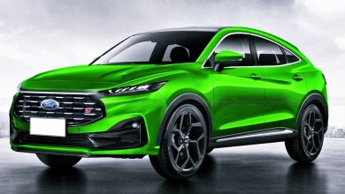 2023 Ford Fusion Active